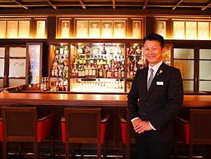 宮﨑 剛志  シャンパーニュ騎士団「シュヴァリエ」叙任のお知らせ 2016年11月25日