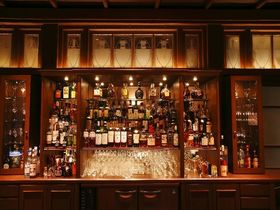 【ビール2杯 OR シャンパン一杯付】STAY at THE BAR