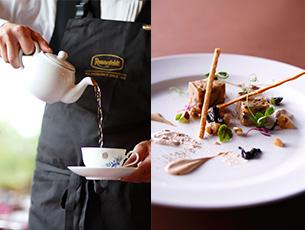【イベント】奈良ホテルフレンチとロンネフェルトの紅茶を楽しむ会 3月20日(火)