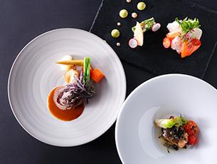 【春のおすすめディナー】春日 -KASUGA-  Chef's Selection