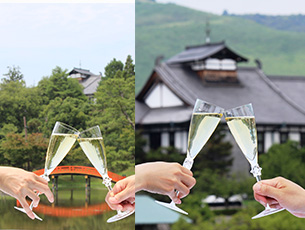 【イベント】涼泡サマーバイキング 8月30日(木)・31日(金)