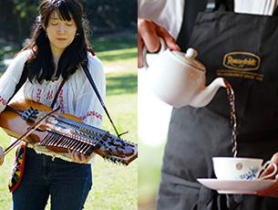 【イベント】グルメとワインの祭典 奈良ホテルラプソディー 2月22日(金)