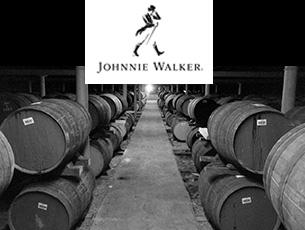 創業110周年記念特別企画 ジョニーウォーカーフェア
