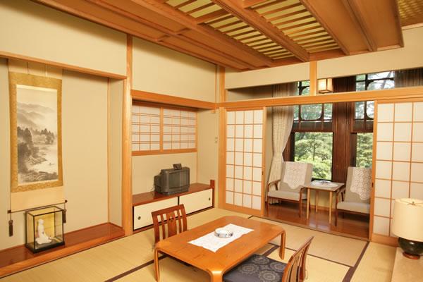 Habitaciones hotel nara - Habitaciones estilo japones ...