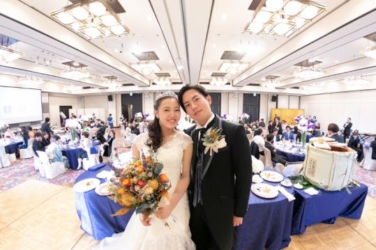Shintarou & Megumi