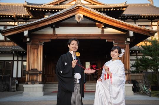 Tsuyoshi & Yukiko