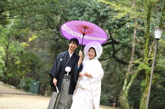 Hiromasa & Naho