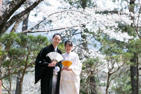 Shoki & Misaki