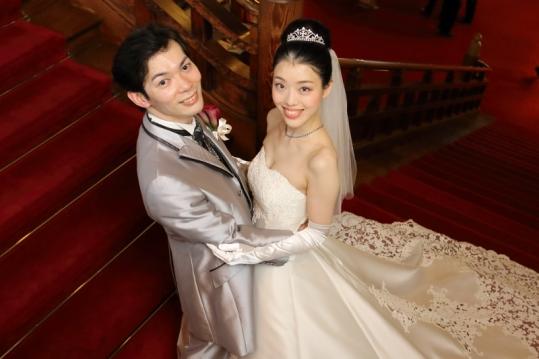 Shuji & Mariko