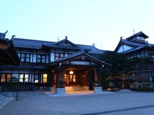 Come back Nara Hotel ~1泊宿泊で次回無料宿泊券プレゼント~