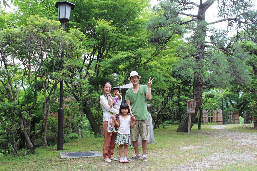 【夏休み】家族旅行応援 ファミリーステイプラン【選べる朝食付】