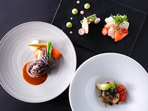 dinner_course