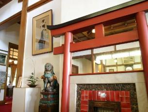 【夕朝食付】奈良ホテルで明治時代を発見!美術品めぐり~Dinner&Stay~