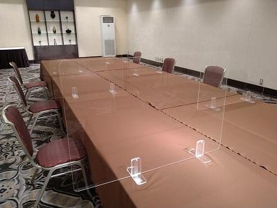 ミーティング・会議プラン
